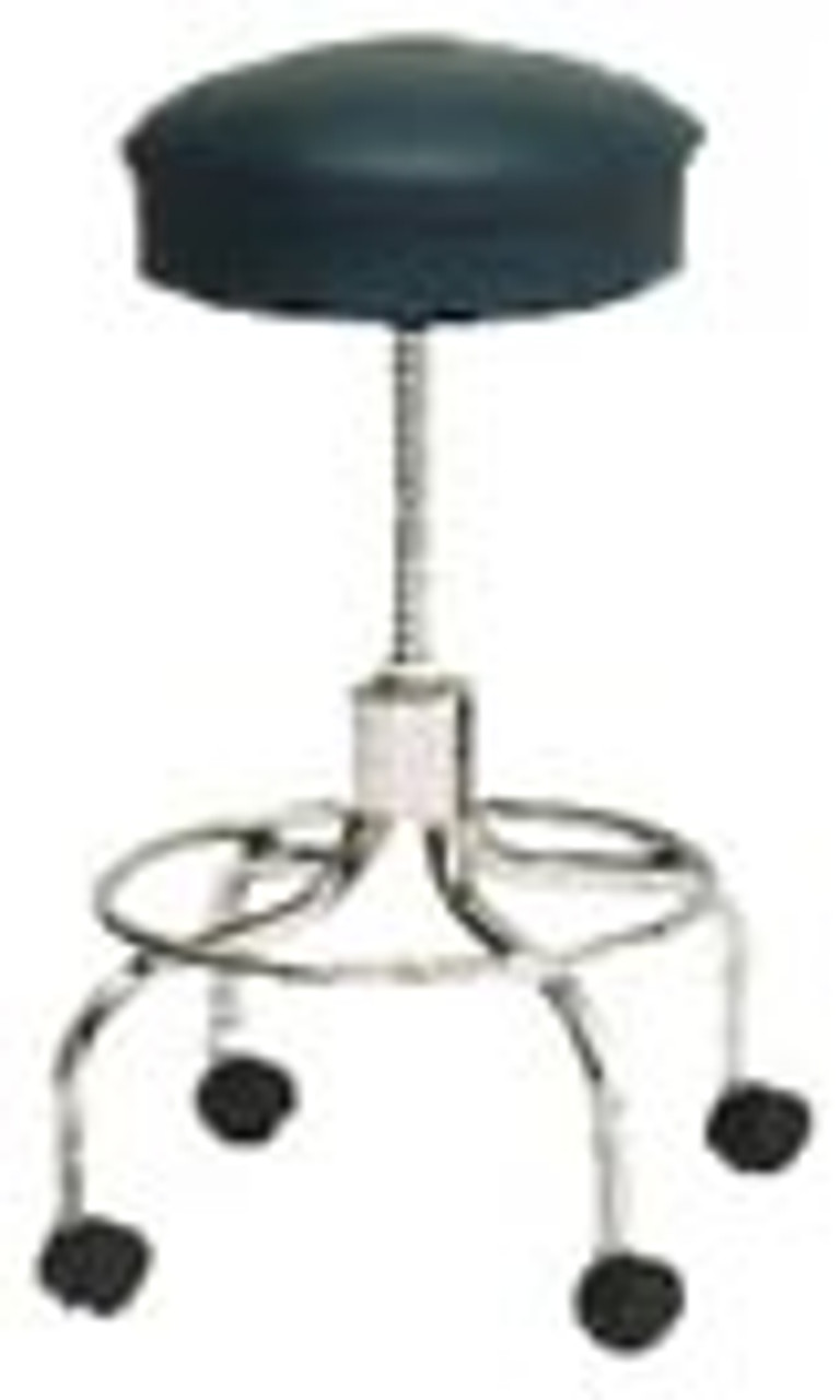 Chiropractic Adjustable Palpation Stool