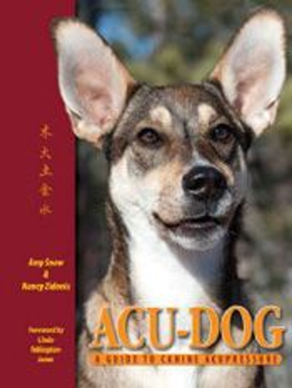 ACU-Dog-Canine Acupressure Manual