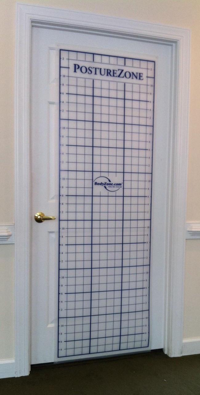 Door Posture Grid
