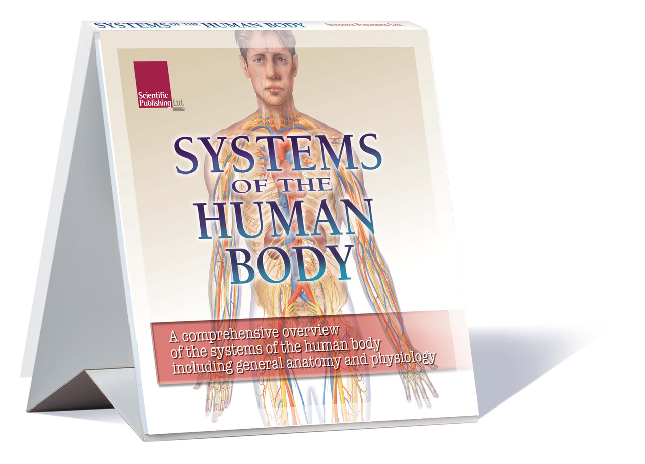 Systems of the Body Flip Chart