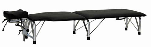Upper Cervical Chiropractic Portable Table