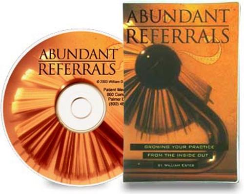 Abundant Referrals Chiropractic CD