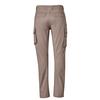 ZP360 - Mens Streetworx Curved Cargo Pant Khaki Back