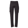 ZP360 - Mens Streetworx Curved Cargo Pant Charcoal Back