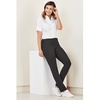 CL041LL Womens Jane Ankle Length Stretch Pant - Biz Care