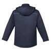 ZJ253 Unisex Antarctic Softshell Taped Jacket - SYZMIK