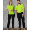 WP24 Unisex Ripstop Stretch Work Pants - Winning Spirit