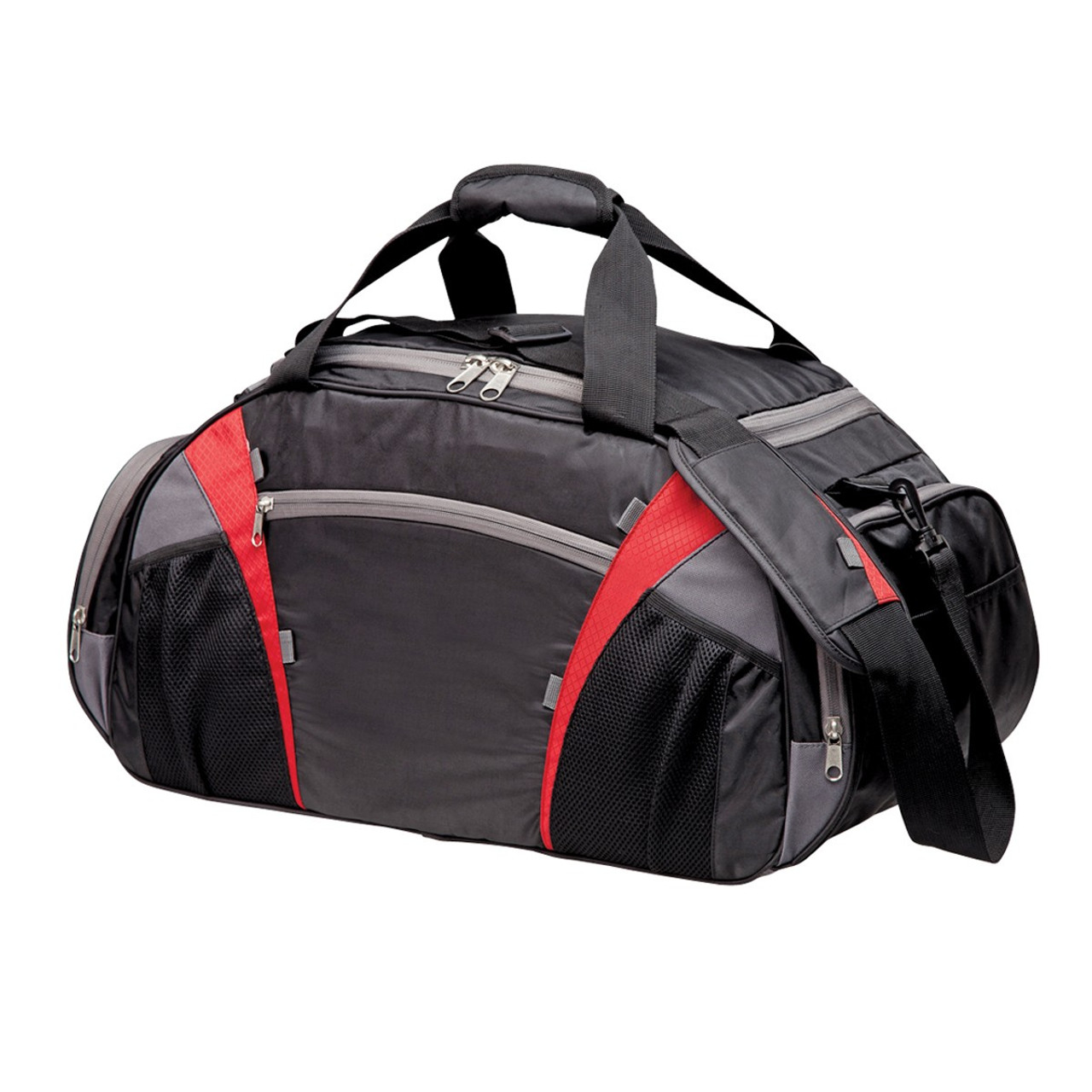 2e1c06862db1 BG1159 - Chicane Sports Bag - Online Workwear