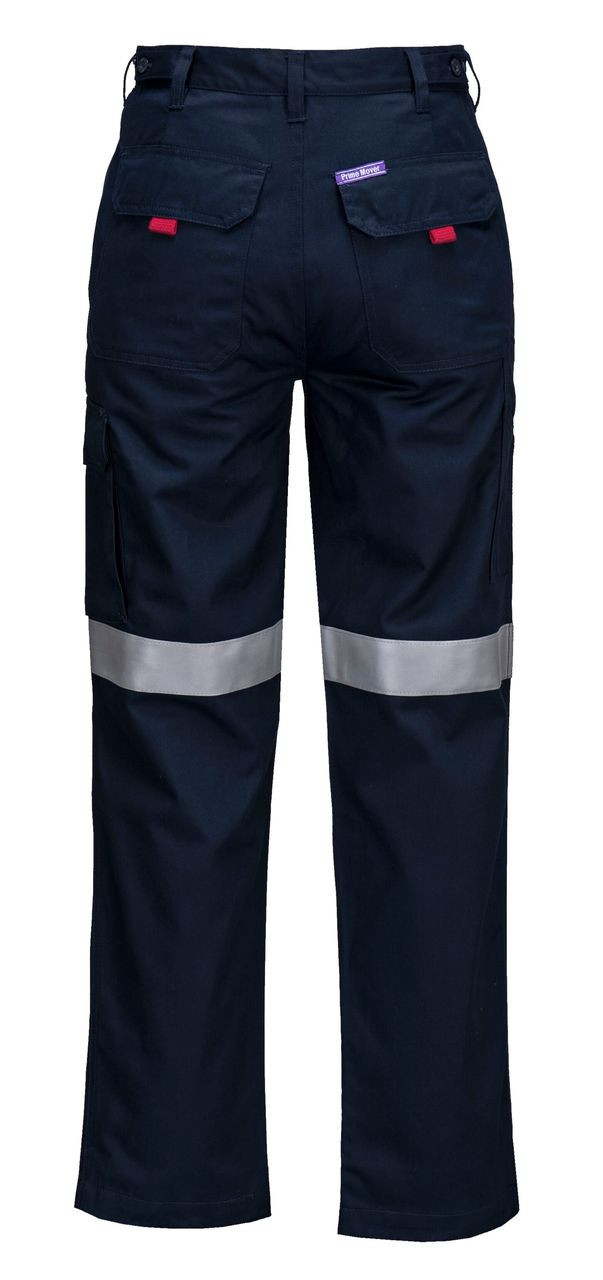 65d95cdc2012 MW701 - Flame Resistant Cargo Pants with Tape - Online Workwear