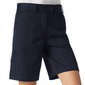 BS10322 - Ladies Detroit Short - Navy