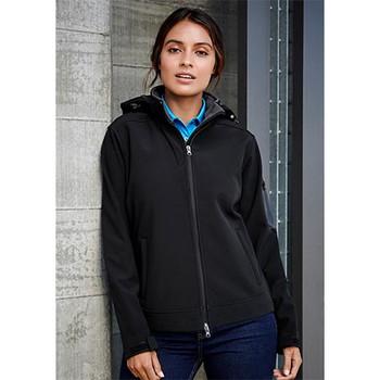 J10920 - Ladies Summit Jacket