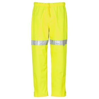 ZJ352 - Mens Taped Storm Pant - Yellow