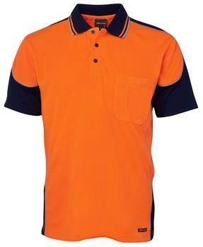 Orange/Navy (UPF 50+)
