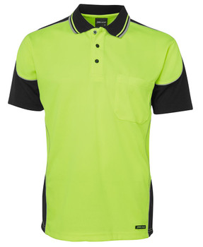Lime/Black (UPF 50+)