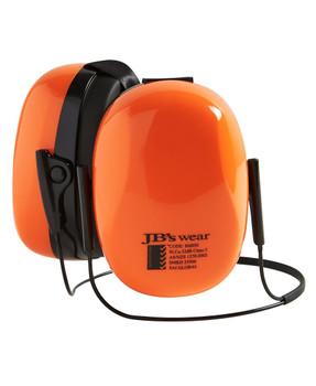 8M050 - JB's 32dB Supreme Ear Muff With Neckband
