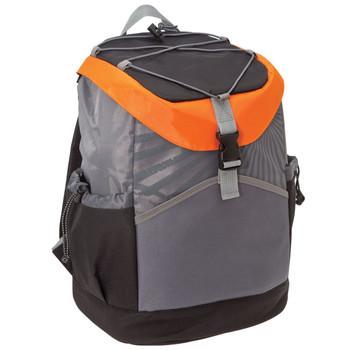 Orange/Grey/Grey