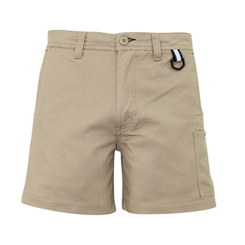 ZS507 - Mens Rugged Cooling Short Short