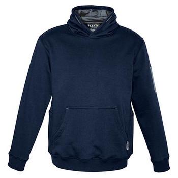 Navy - ZT467 - ZT467 - Unisex Multi-Pocket Hoodie - Online Workwear