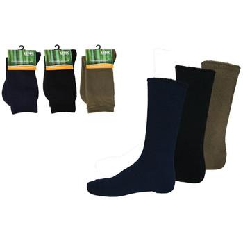 S108 - Thick Bamboo Socks