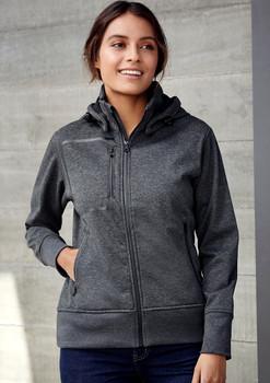 J638L - Ladies Oslo Jacket