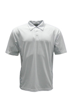 CP1211 - Unisex Adults Cricket Polo S/S
