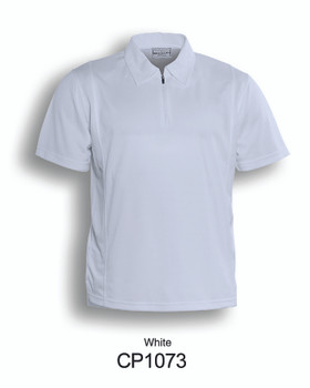 CP1073 - Unisex Adults Golf Polo