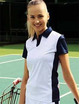 CP1203 - Ladies Sports Polo