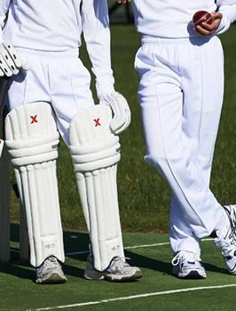 CK1210 - Kids Cricket Pants
