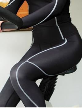 CK901 - Performance Wear - Ladies / Kids Full Length Tights