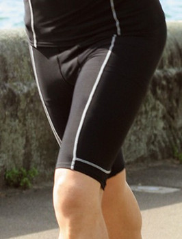 CK902 - Performance Wear - Mens Bike Shorts
