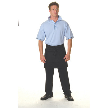 2111D - Short Pocket Apron