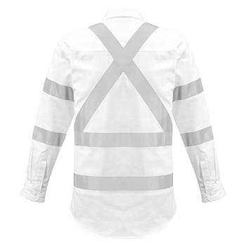 ZW621 - Mens Bio Motion X Back Shirt