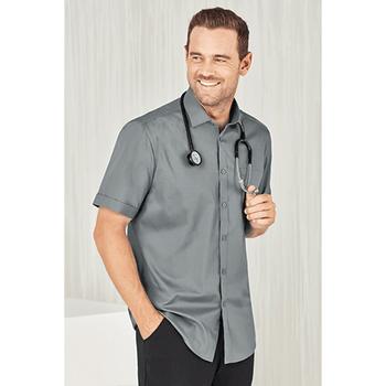 S770MS - Mens Monaco Short Sleeve Shirt Display