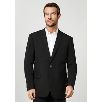 BS722M - Mens Classic Jacket
