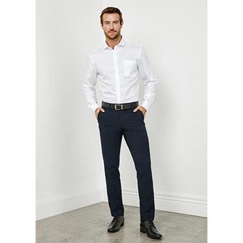 BS720M - Mens Classic Slim Pant
