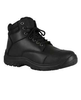 9F9 - JB's Steeler Zip Lace Up Safety Boot