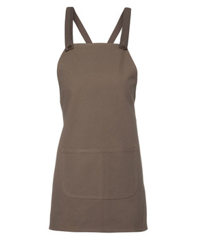 5ACBE & 5ACBS -  Canvas Apron (Straps Included)