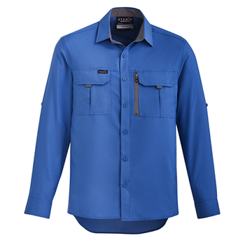 ZW460 - Mens Outdoor L/S Shirt