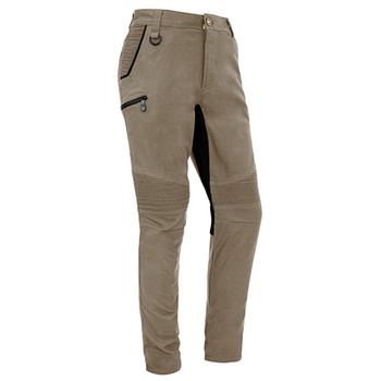 ZP320 - Mens Streetworx Stretch Pant Non-Cuffed