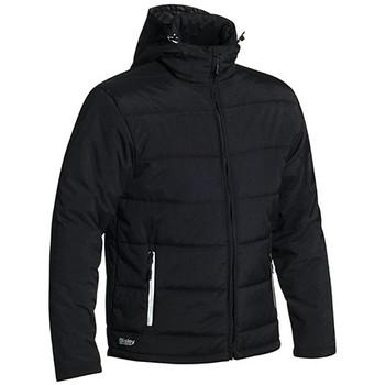 BJ6928 - Puffer Jacket - Black
