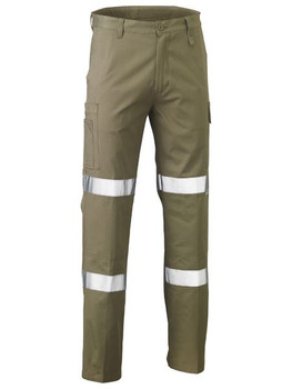 BP6999T - 3M Biomotion Double Taped Cool Light Weight Utility Pant