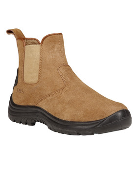 9F3 - Outback Elastic Sided Safety Boot