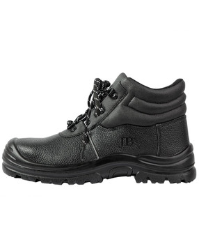9G6 - Rock Face Lace Up Boot