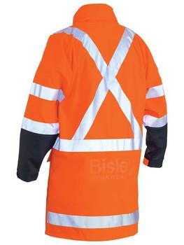 Orange Back