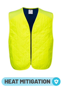 CV09_CoolingEvaporativeVest_FrontView_OnlineWorkwear