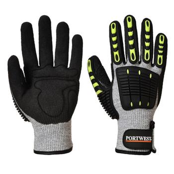 A722 - Anti Impact Cut Resistant Glove