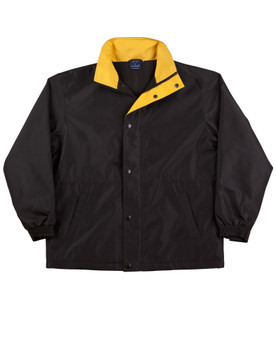 JK01K - Kids Unisex Stadium Jacket