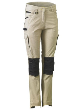 BPL6044 - Womens Flex & Move Cargo Pants