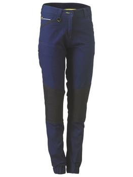 BPL6022 - Womens Flex & Move Stretch Cotton Shield Pants