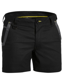 BSH1131 - Flex & Move Short Short